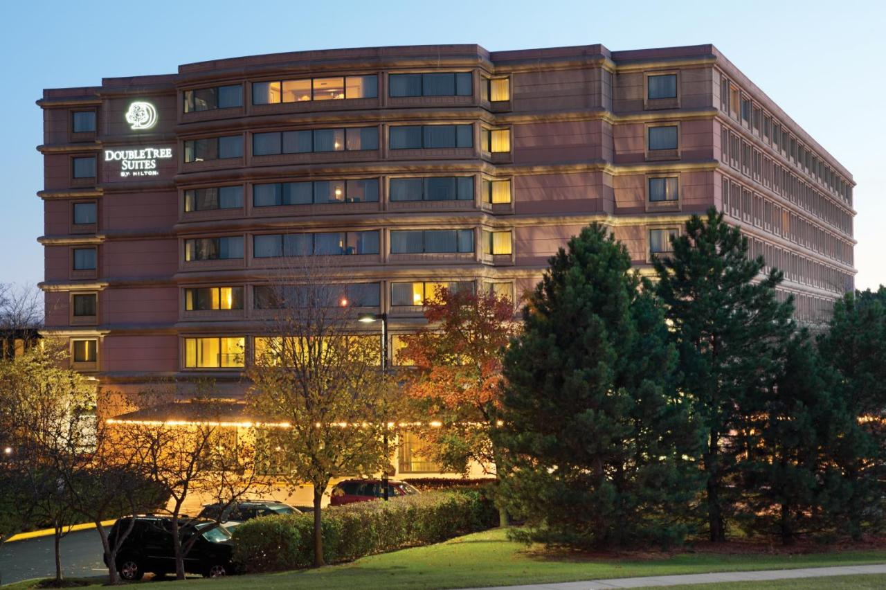 Hotels In Downers Grove Illinois