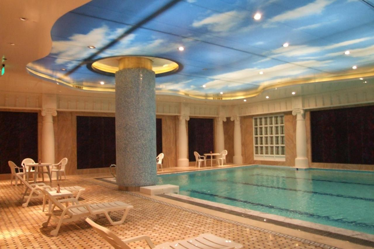 Qingdao Garden Hotel VIP House, China - Booking.com