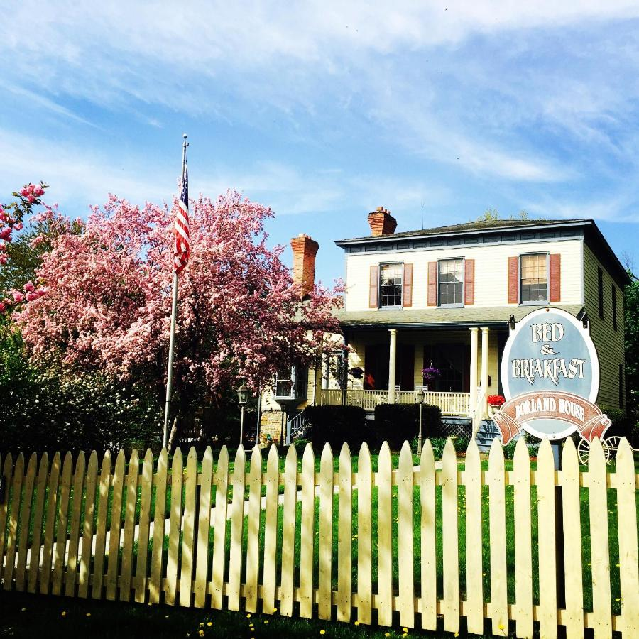 Bed And Breakfasts In Awosting New York State