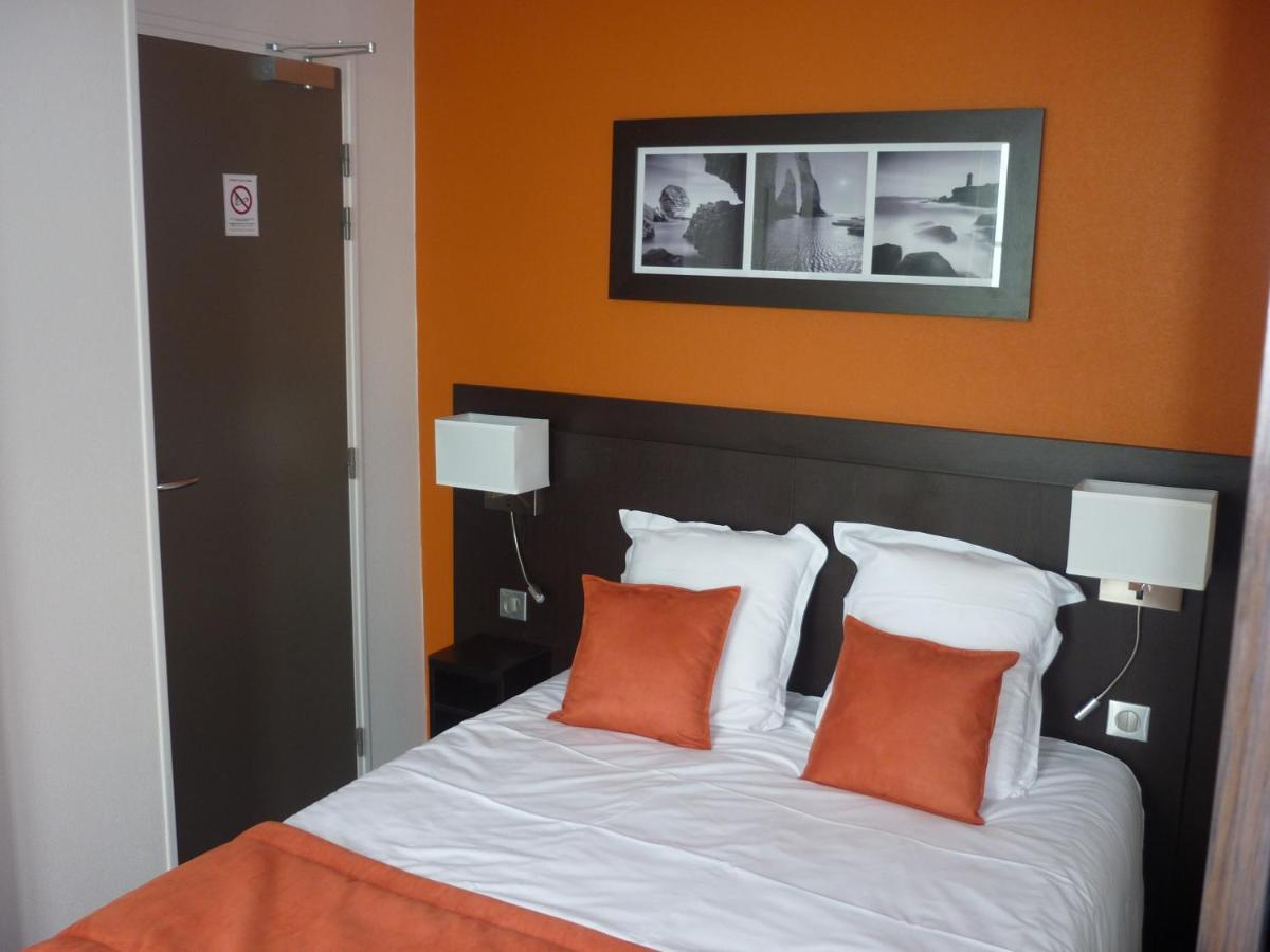 Hotels In Ouville-la-rivière Upper Normandy