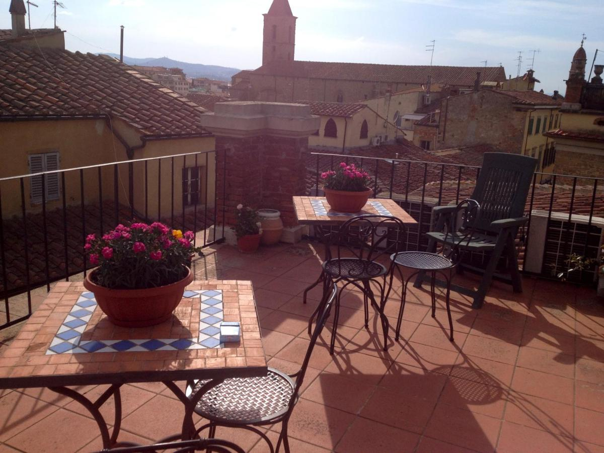 Guest Houses In Antria Tuscany