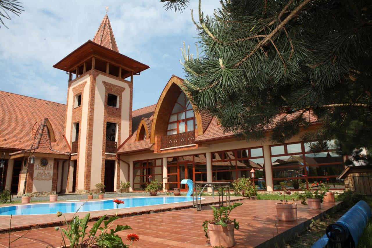 Hotels In Shaian Transcarpathia