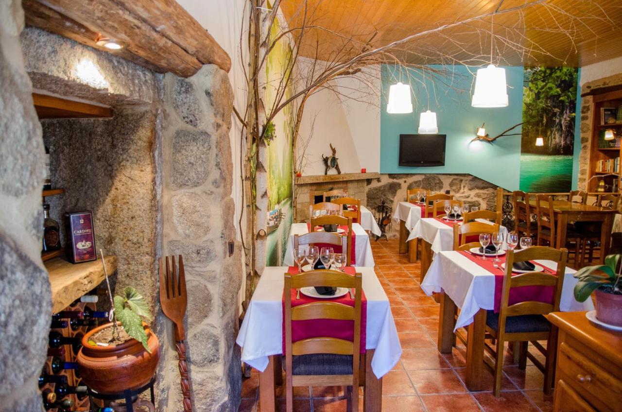Guest Houses In Congostro Galicia