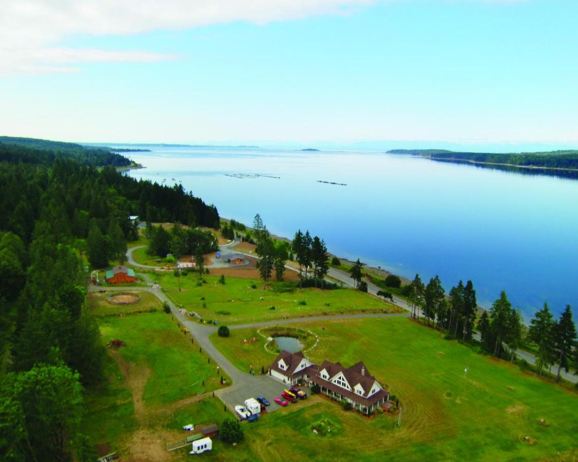 Bed And Breakfasts In Cumberland Vancouver Island