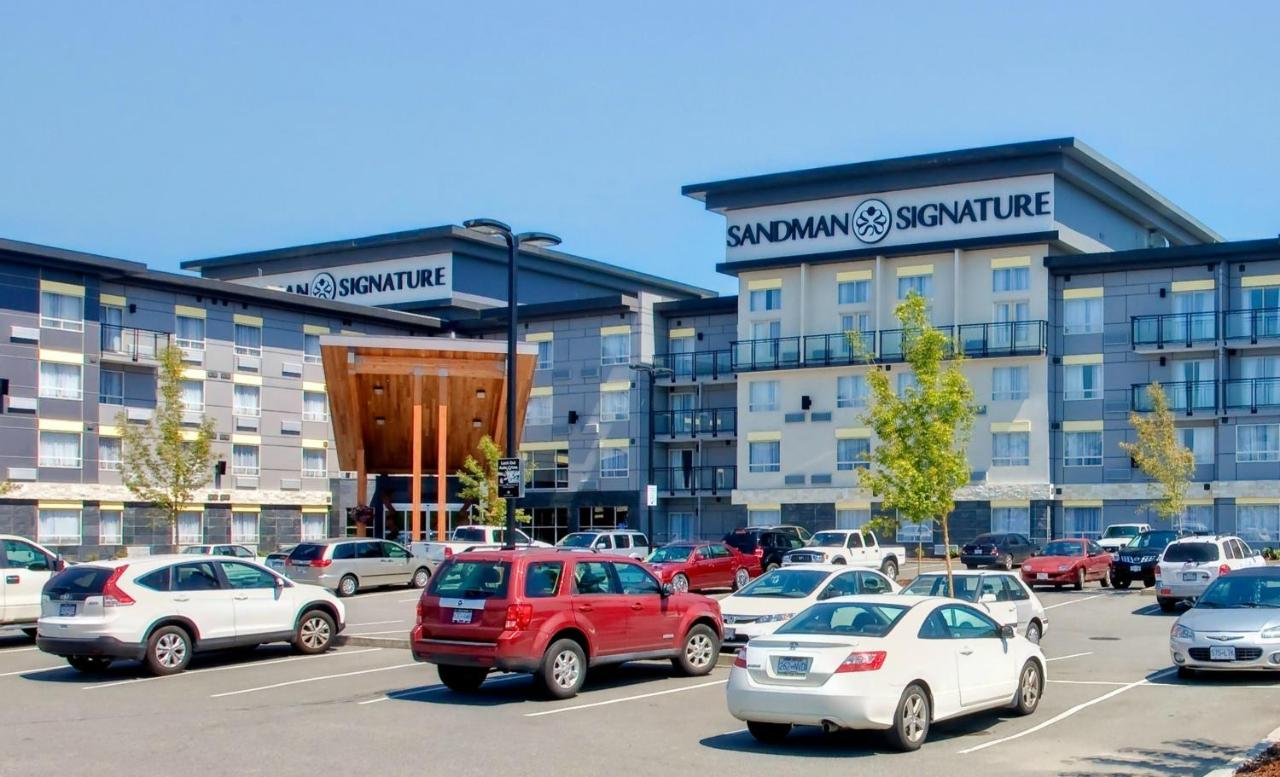 Hotels In Langley British Columbia