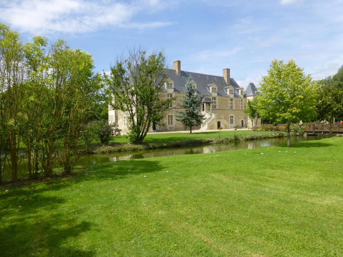 Bed And Breakfasts In Pontigné Pays De La Loire