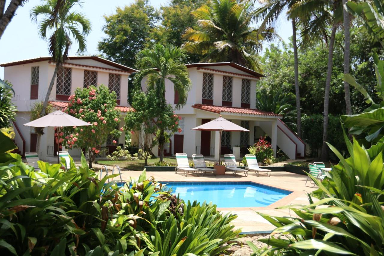 Hotels In Tubagua Puerto Plata Province