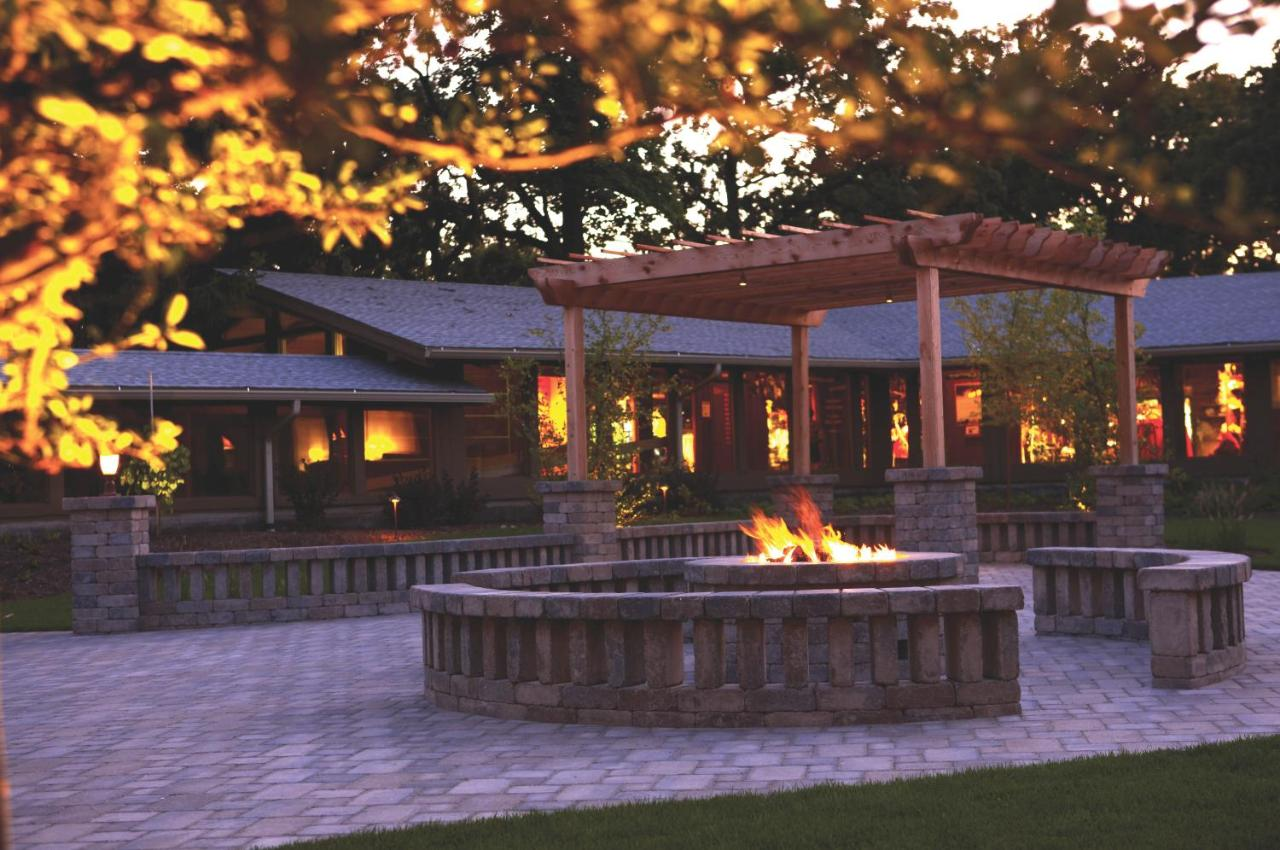 Resorts In East Troy Wisconsin