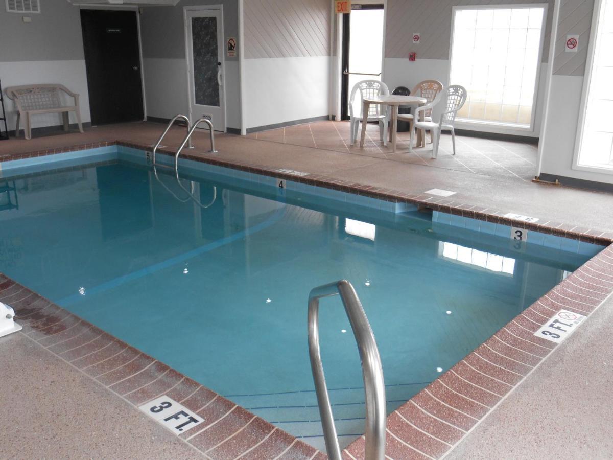 Hotel Inn Lexington, KY - Booking.com