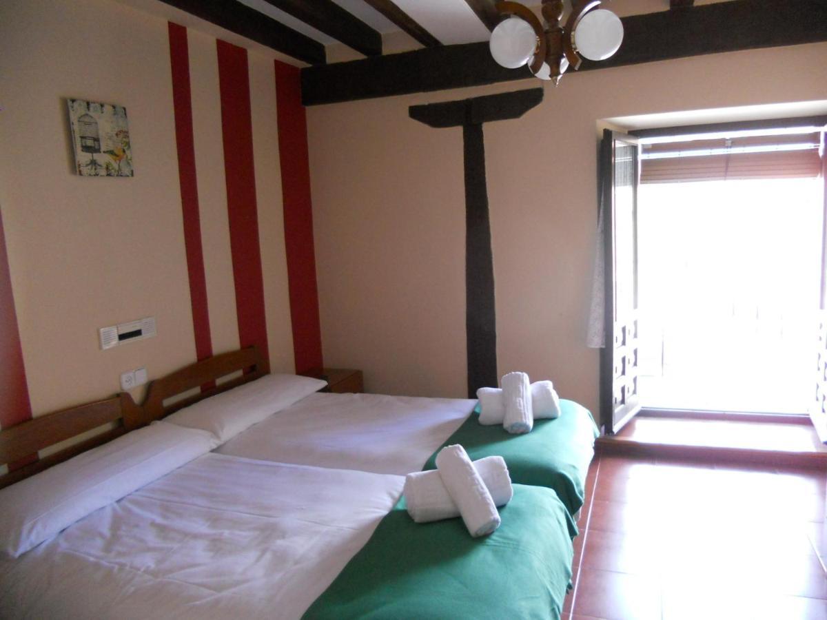 Guest Houses In Molinos De Razón Castile And Leon