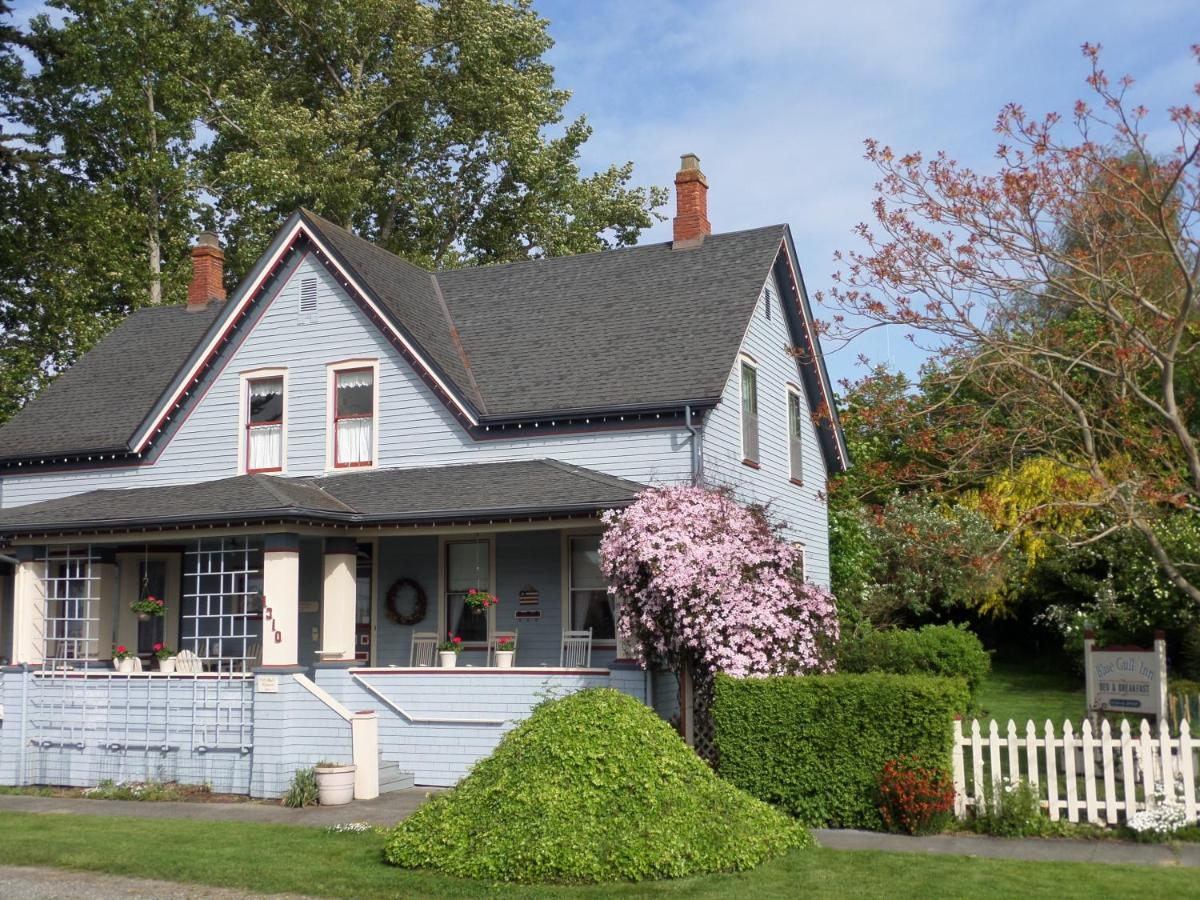 Bed And Breakfasts In Gardiner Washington State