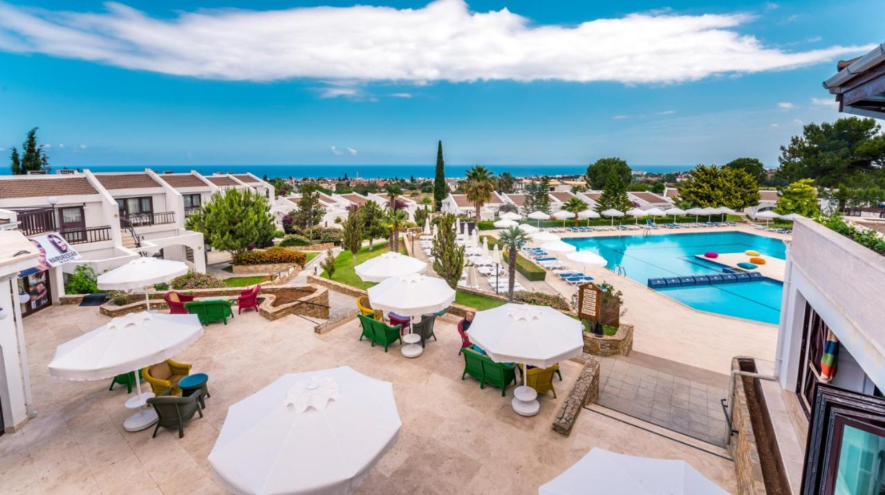 The olive tree hotel kyrenia cyprus booking com