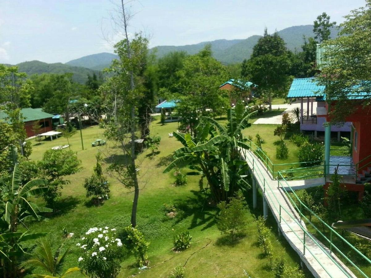 Resorts In Ban Bo Wi Ratchaburi Province