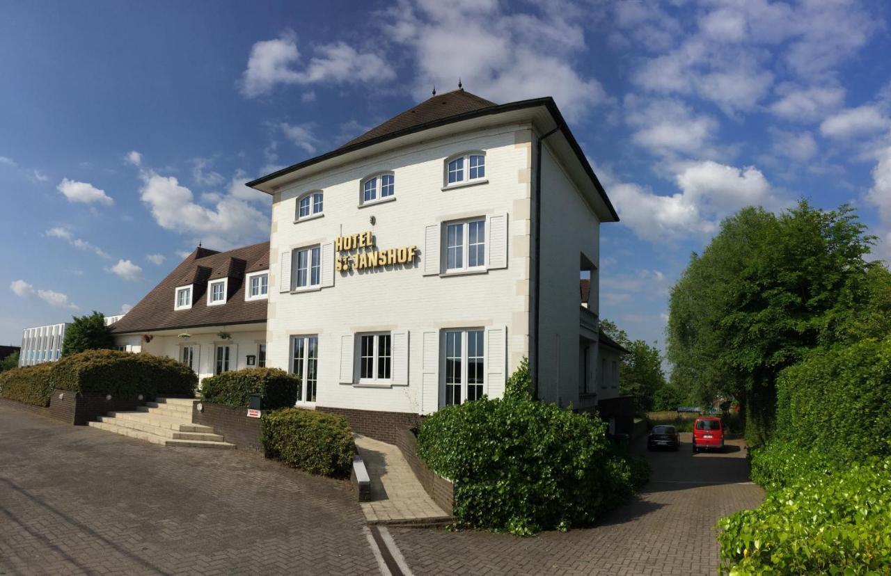 Hotels In Anzegem West-flanders