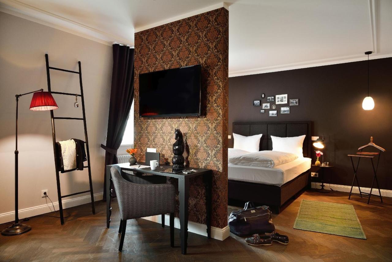 Hotel SYTE (Deutschland Mannheim) - Booking.com