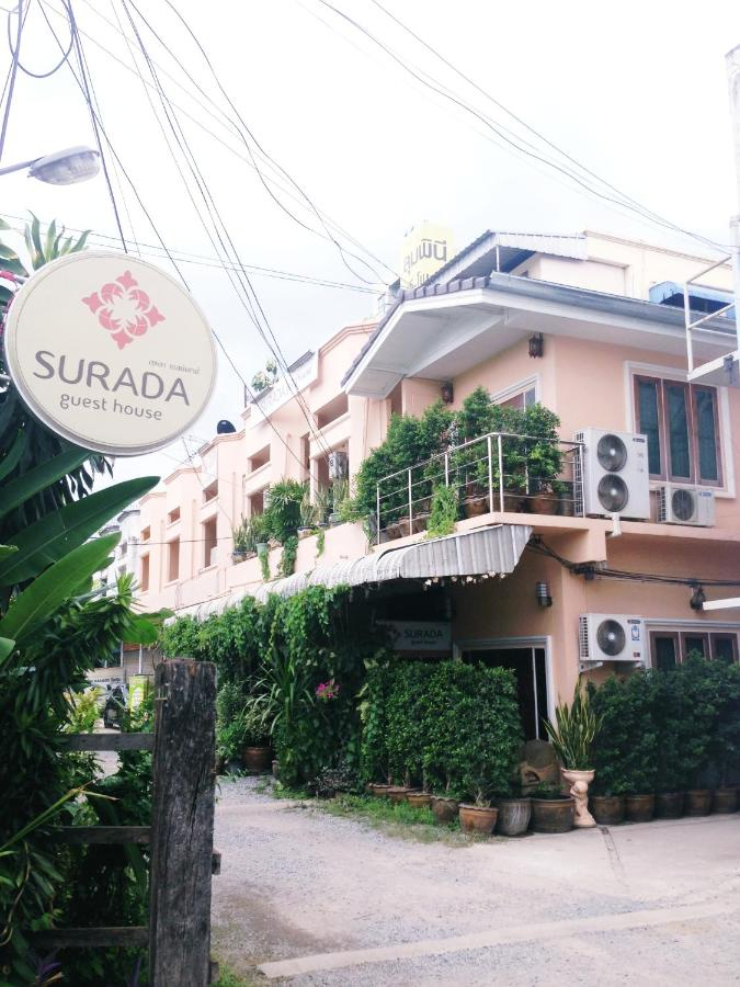 Guest Houses In Ban Non Sung Udon Thani Province
