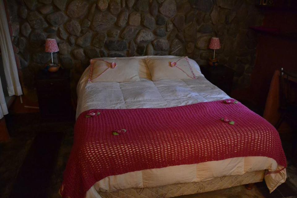 Guest Houses In El Ceibal Jujuy