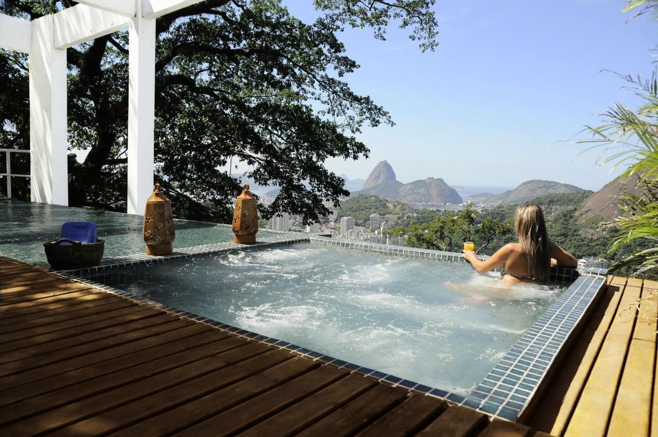 Guest Houses In Laranjeiras Rio De Janeiro State