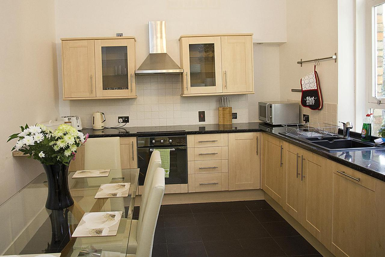 26 belvidere crescent apartment aberdeen uk booking com