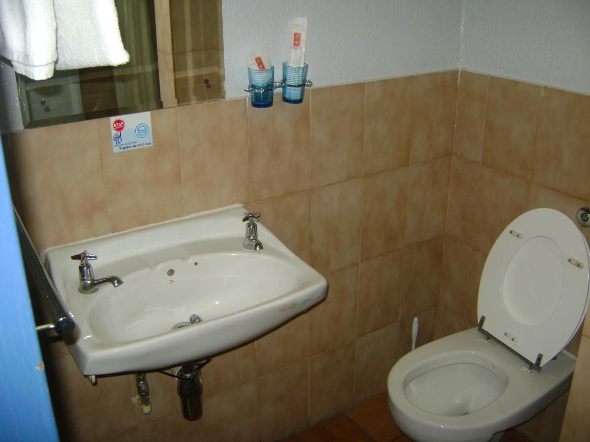 Gaborone Hotel, Botswana - Booking.com