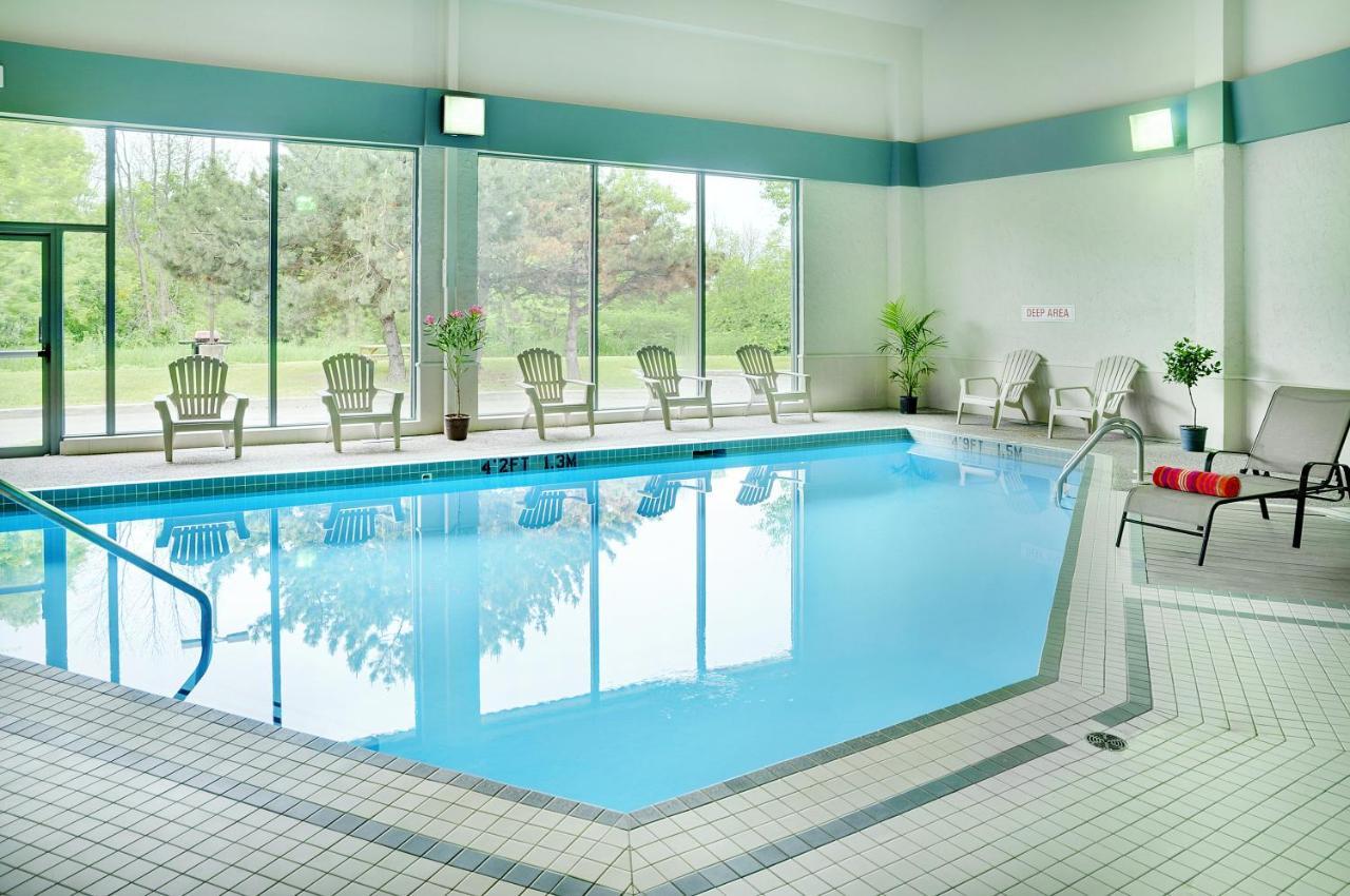 Hotels In Cumberland Ontario