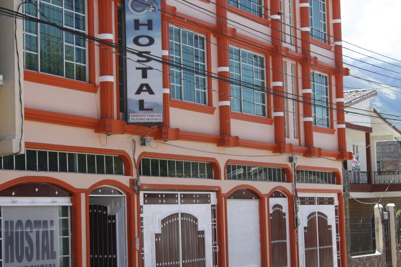 Hostels In Imbaya Imbabura