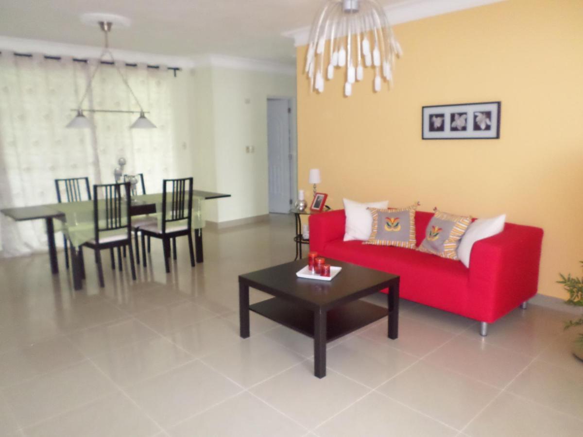 Guest Houses In Bella Vista Arriba