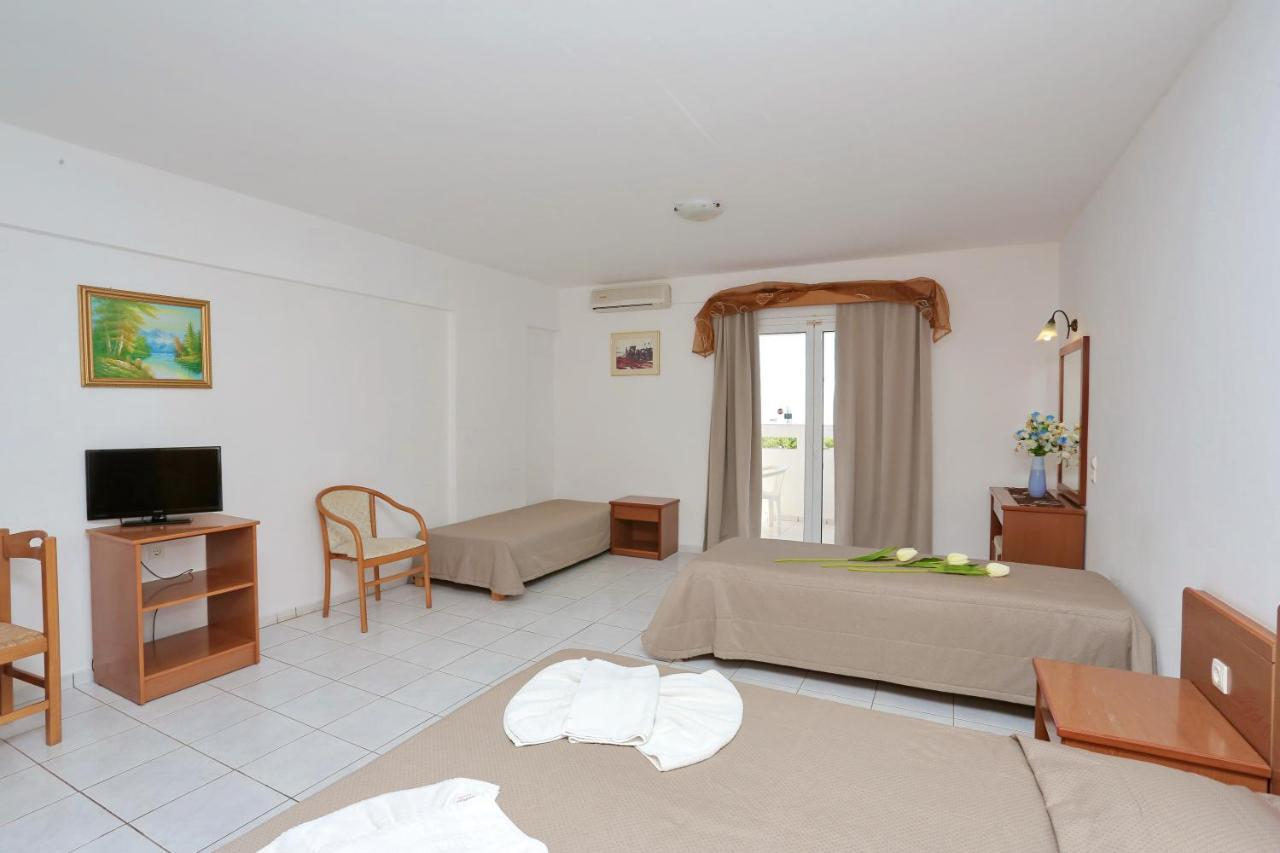 Hotel Anthoula Village 4 (Greece, Hersonissos): photo with description, service, tips and reviews of tourists 28