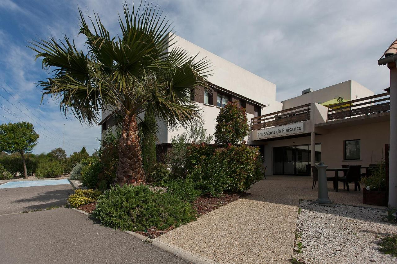 Hotels In Paraza Languedoc-roussillon