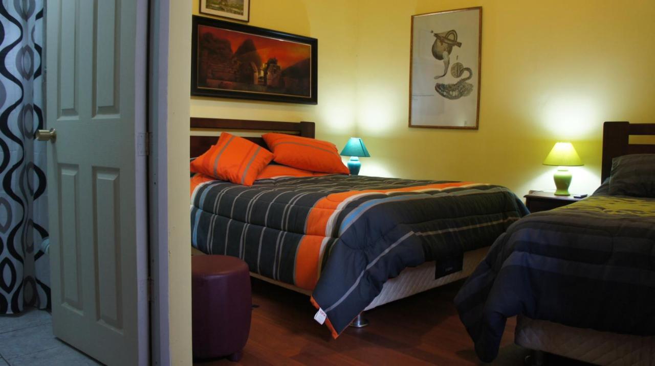 Hotels In San Javier De Bobadilla Maule Region