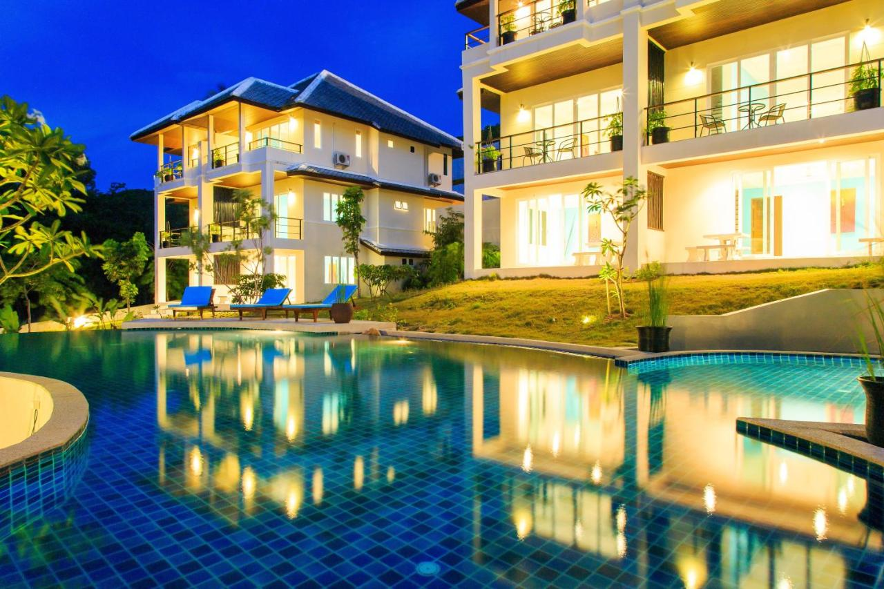 Resorts In Koh Samui
