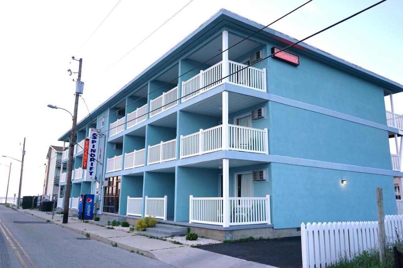 Spindrift Motel, Ocean City, MD - Booking.com