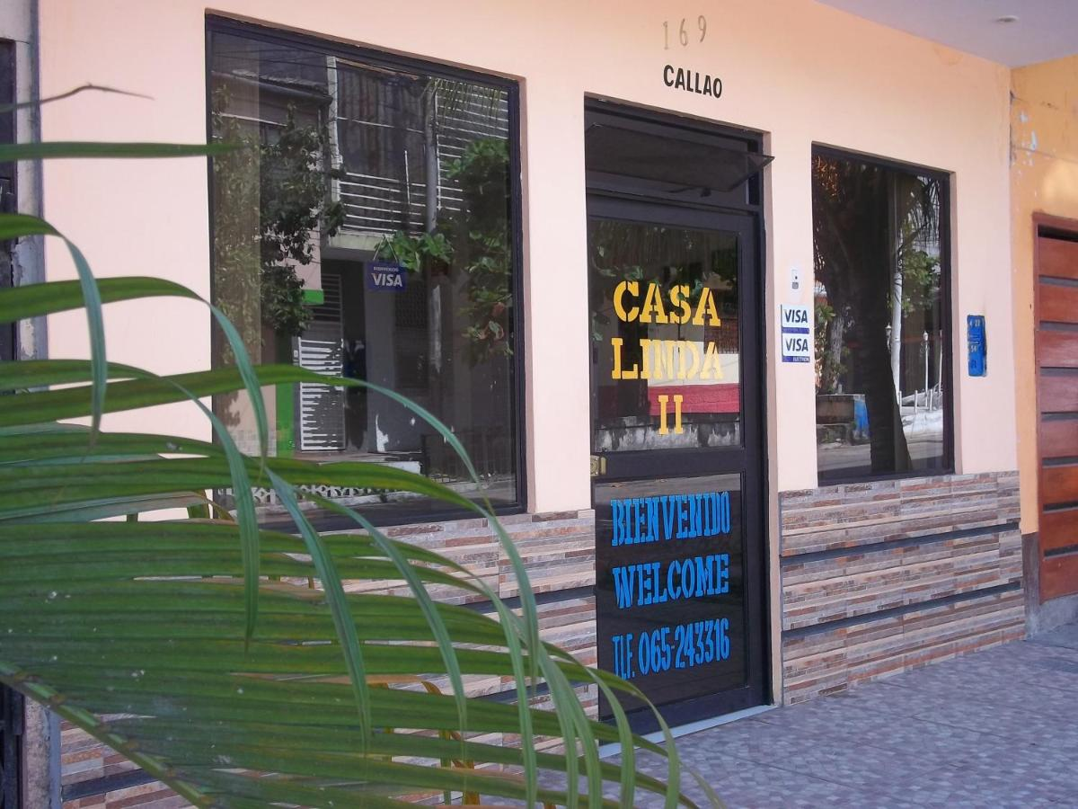 Guest Houses In Barrio Florida Loreto