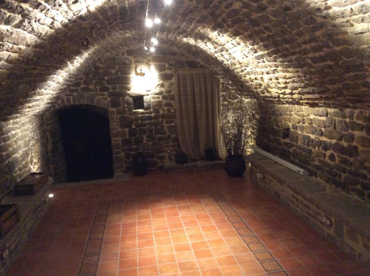 Guest Houses In Santa María De Buil Aragon
