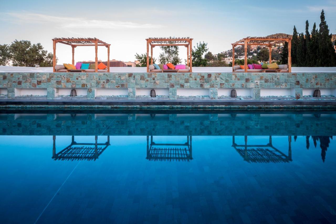 Hotels In Santa Euralia Des Riu  Ibiza