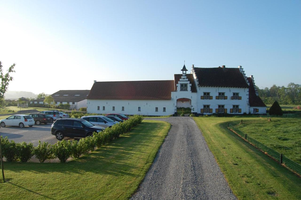 Bed And Breakfasts In Brasmenil Hainaut Province