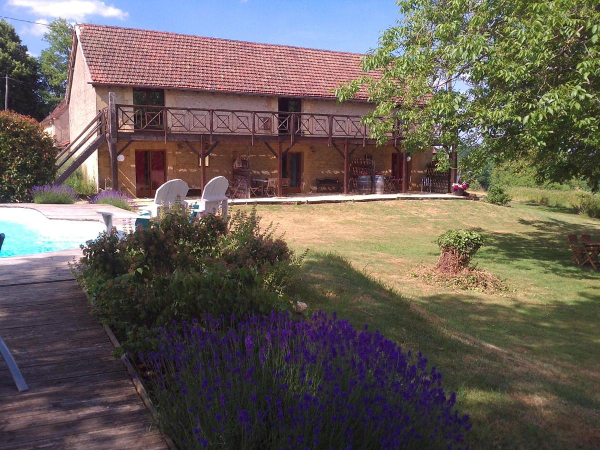 Bed And Breakfasts In Rouffignac Saint-cernin Aquitaine