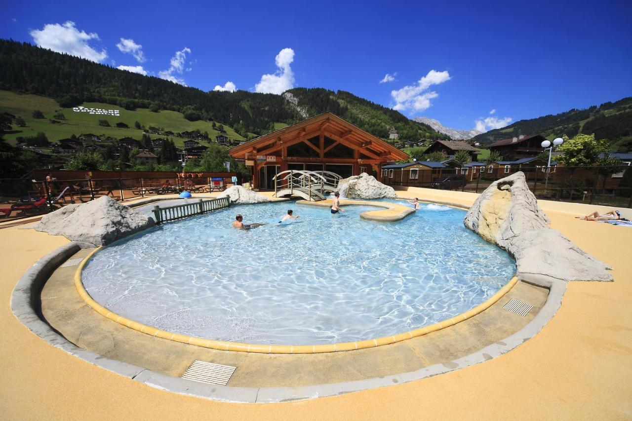 Resorts In Saint-gervais-les-bains Rhône-alps