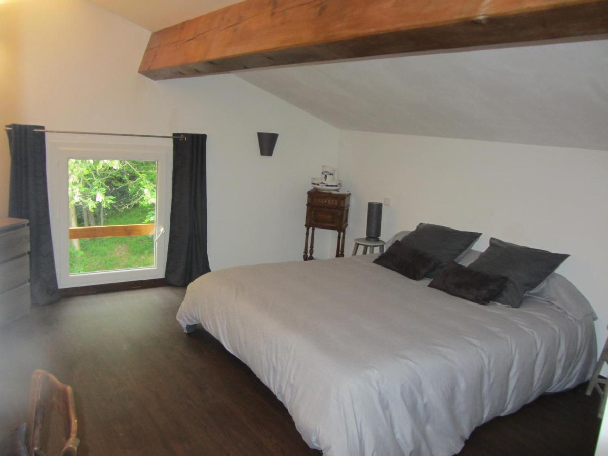 Bed And Breakfasts In Ornolac-ussat-les-bains Midi-pyrénées