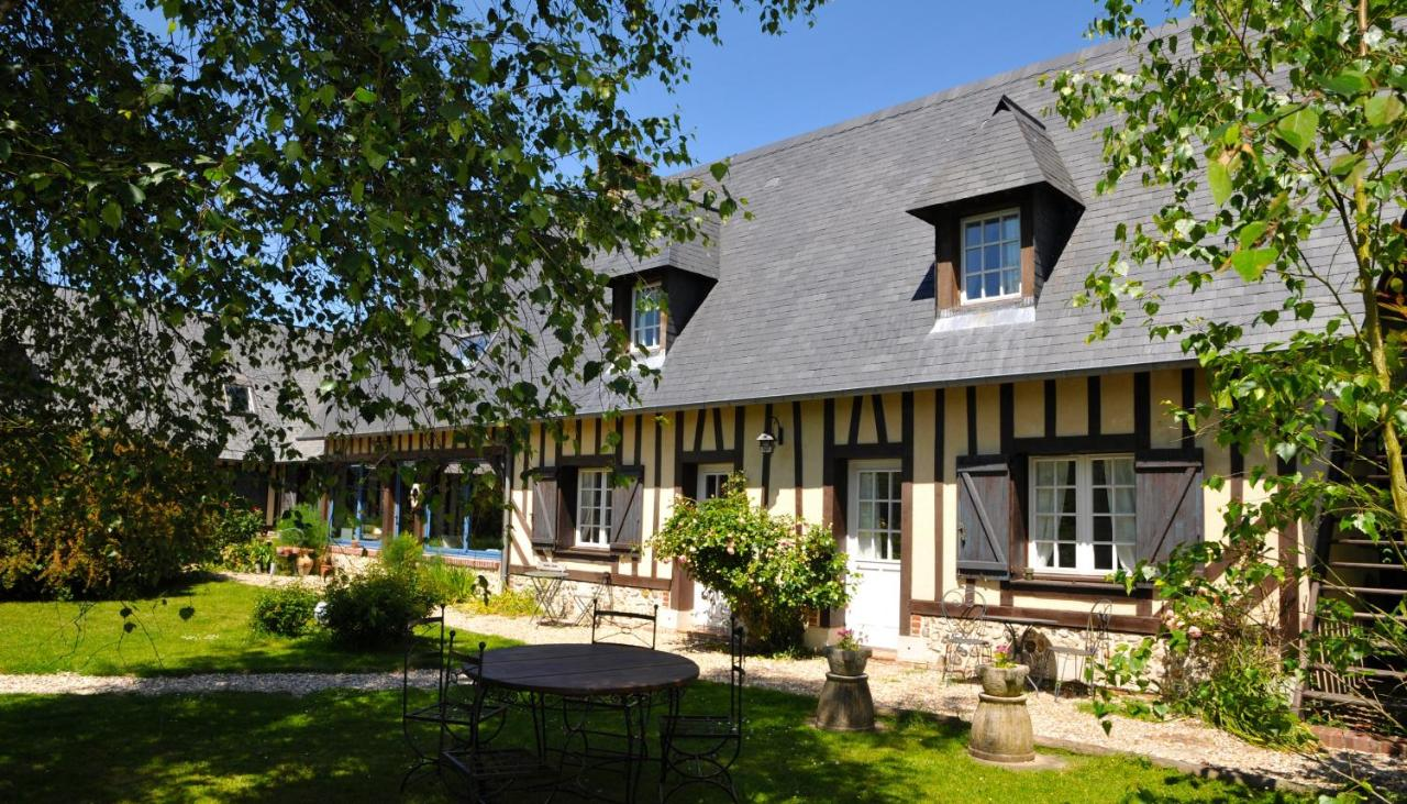 Bed And Breakfasts In Pont-audemer Upper Normandy