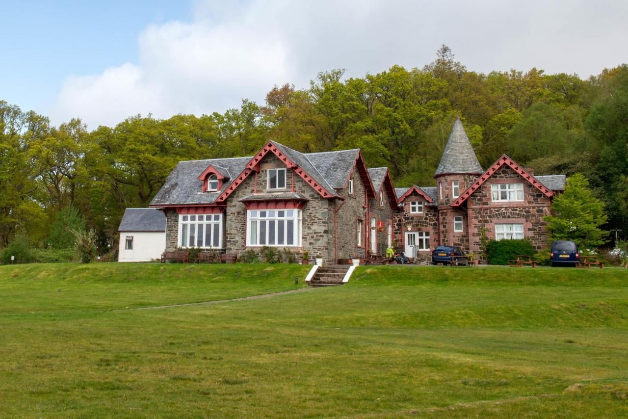 Hostels In Rhu Argyll And Bute