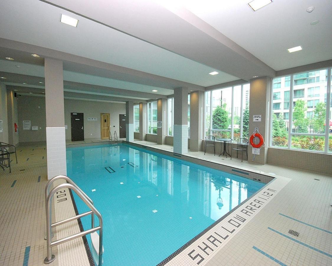 Apartment Maplewood Furnished Suites, Mississauga, Canada - Booking.com