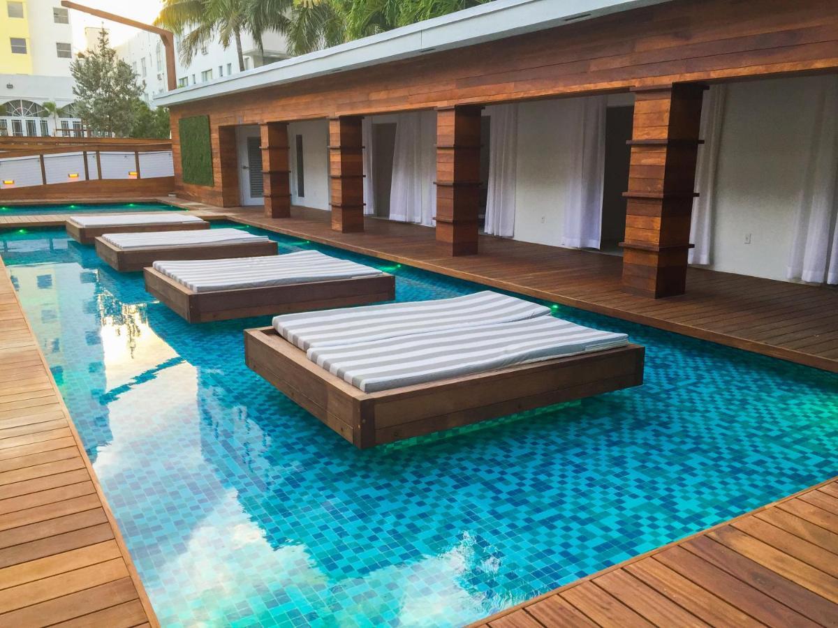 Hotel Milles Beachfront Miami Beach Fl Booking