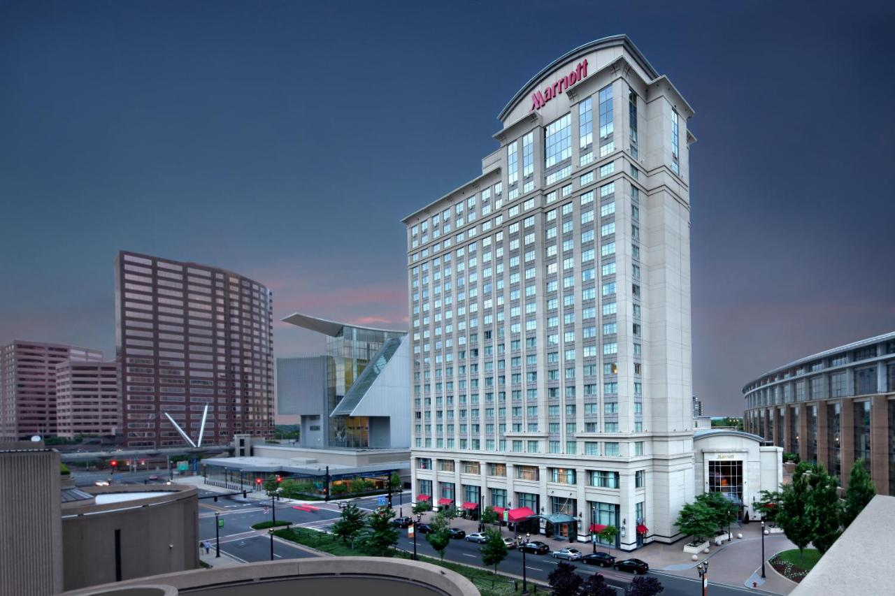 Hotels In Hartford Connecticut