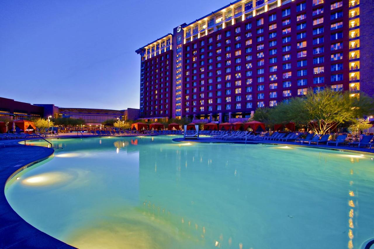 Resorts In Lemontree Arizona