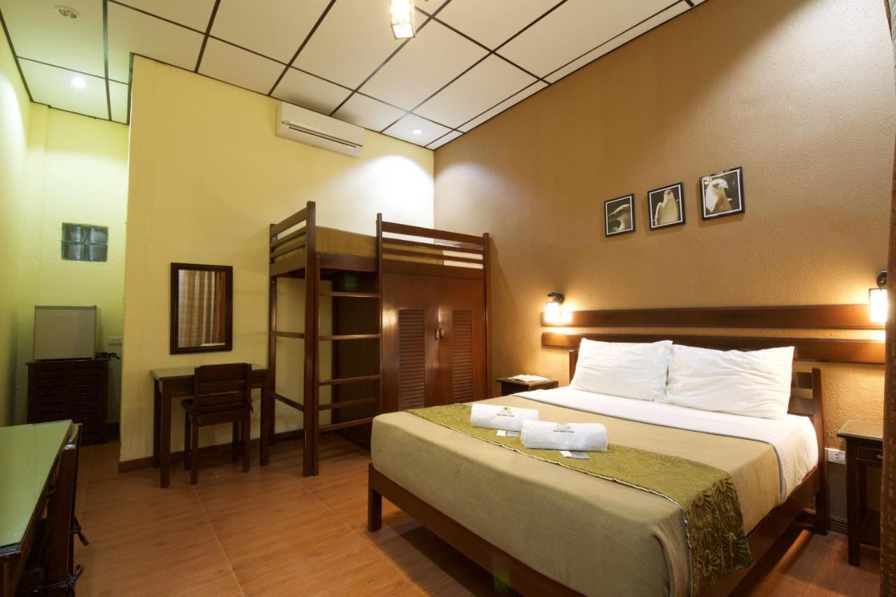 Ala Amid Bed & Breakfast, Puerto Princesa City, Philippines ...