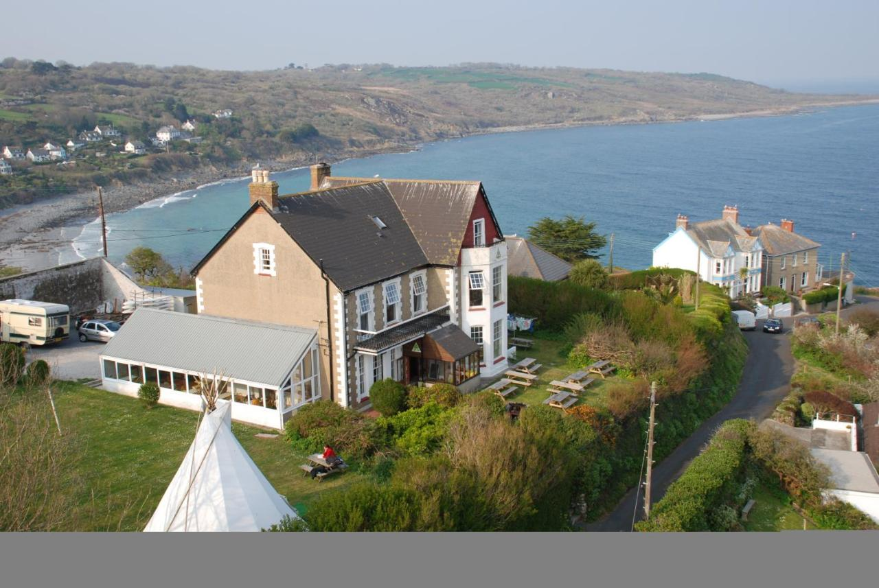 Hostels In Saint Day Cornwall