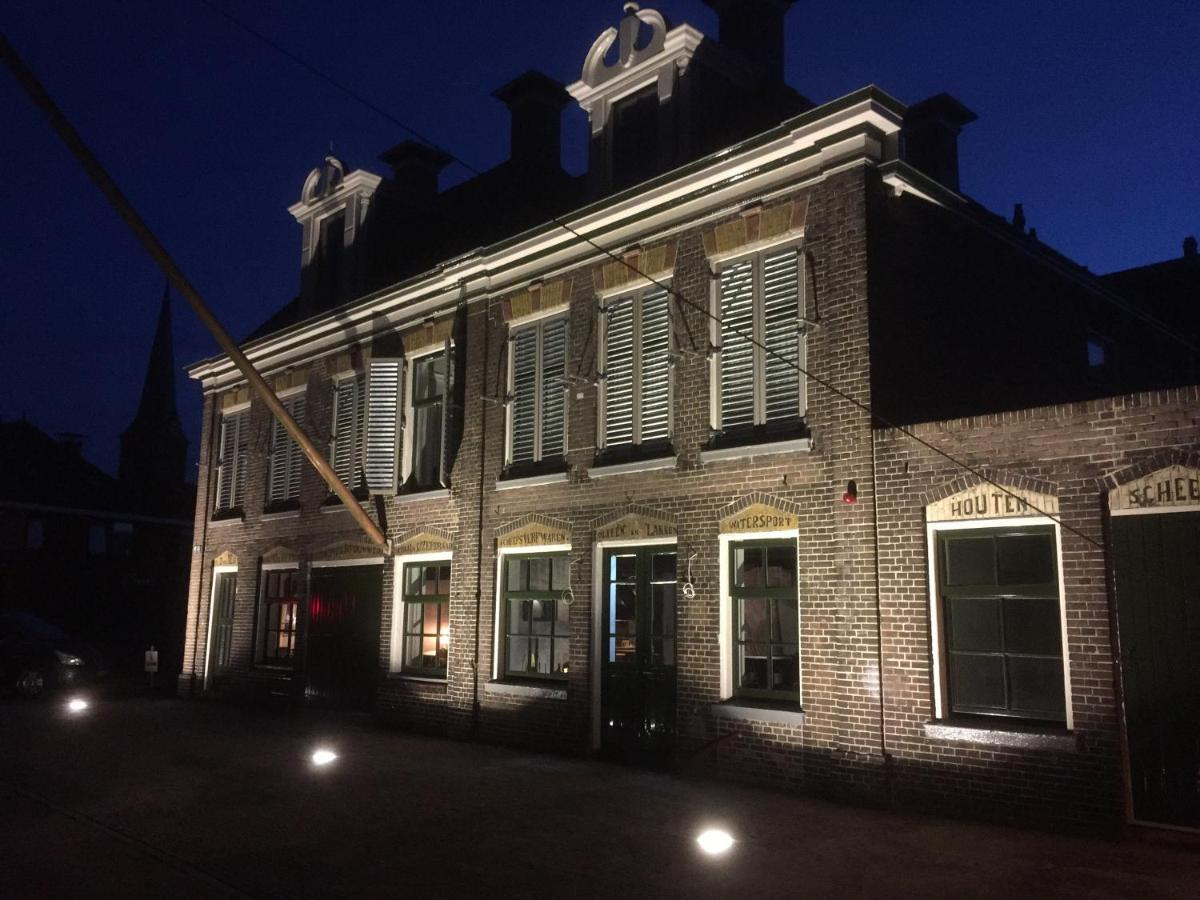 Hotels In Balk Friesland