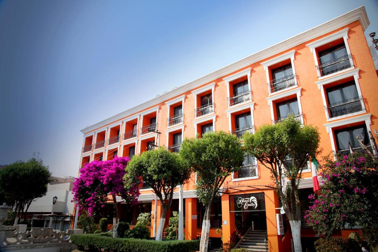 Hotels In Mineral Del Chico Hidalgo