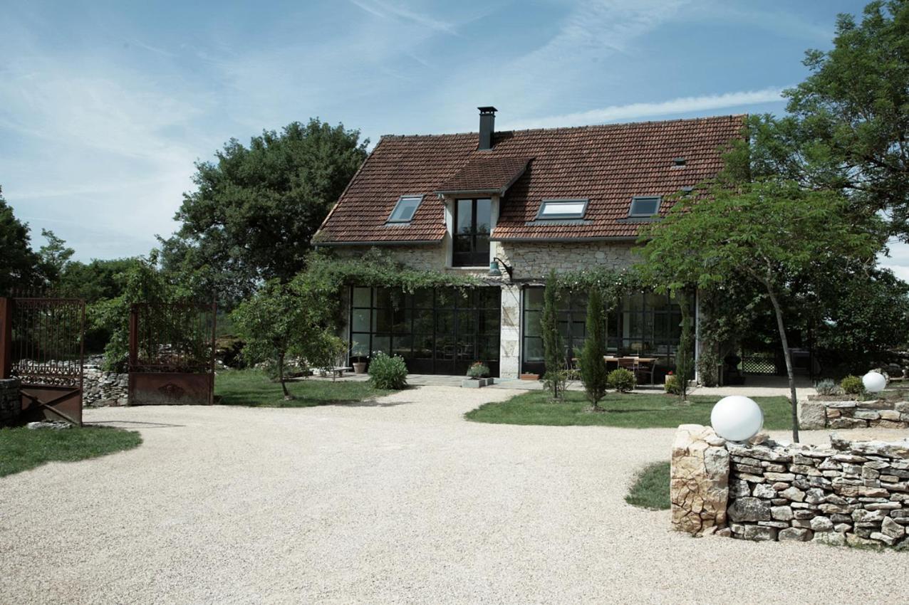 Guest Houses In Reilhac Midi-pyrénées